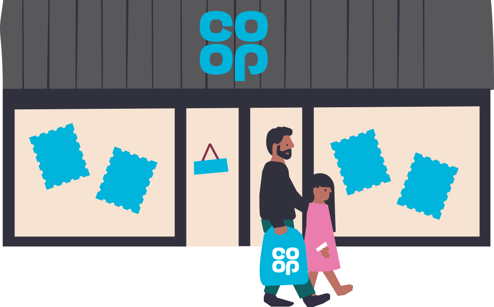 Groby - Laundon Way Co-op, Laundon Way, Leicester, LE6 0YG - Co-op